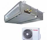Điều hòa âm trần nối ống gió 2 chiều inverter 27.000 BTU RAV-GM801ATP-E/ RAV-GM801BTP-E