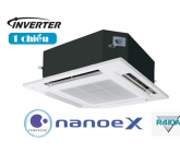 Âm Trần Cassette Panasonic Inverter 1 Chiều 24.200BTU (S-24PU2H5-8/U-24PS2H5-8)