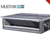 Điều hòa multi Daikin 9.000BTU CDXM25RVMV