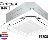Điều hòa âm trần Daikin 30.000BTU inverter 1 chiều 3 pha FCFC85DVM/RZFC85DY1