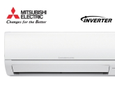Điều hòa Mitsubishi Electric 2 chiều Inverter MUZ/MSZ-HL25VA