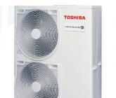 Dàn nóng hệ Mini-VRF inverter 2 chiều 52.000 BTU MCY – MAP0607HT