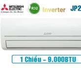 Điều hòa Mitsubishi Electric inverter 9.000BTU 1 chiều MSY-JP25VF