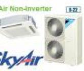 máy ĐHKK SKYAIR 1chiều không inverter FCNQ13MV1