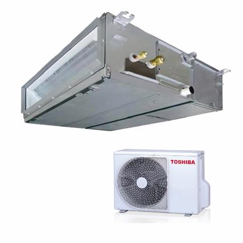 Điều hòa âm trần ống gió Toshiba 1 chiều inverter 38.000BTU RAV-TE1001A8-V/ RAV-SE1001BP-V